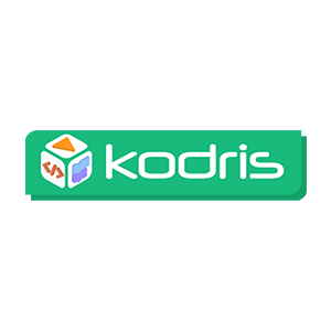 Kodris Logo